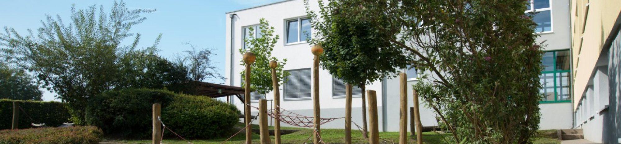 Volksschule Wallsee-Sindelburg